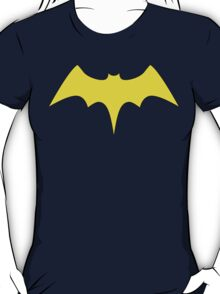 Batgirl New 52 T-Shirt
