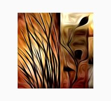 Abstract Nature Oil Painting #1 Unisex T-Shirt