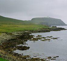 Sumburgh Head by WatscapePhoto