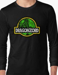 Jurassic Power Green T-Shirt