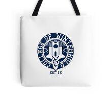 College of Winterhold Est. 1E Tote Bag