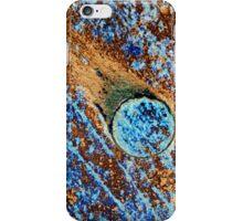earthfall iPhone Case/Skin