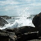 Rocks by Barry Doherty