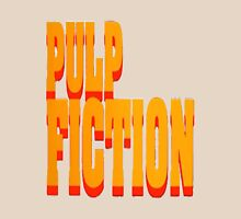 The Pulp Fiction Logo Unisex T-Shirt