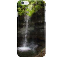 Bridal Veil Falls iPhone Case/Skin