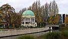 Retour Restaurant, Christchurch, NZ by Odille Esmonde-Morgan