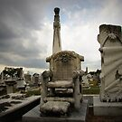 untitled grave I by leapdaybride
