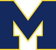 Michigan by zachsuchanek