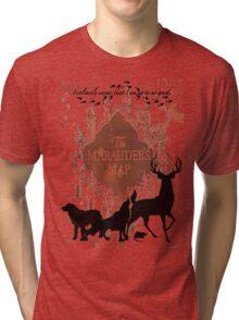Up to no good Tri-blend T-Shirt