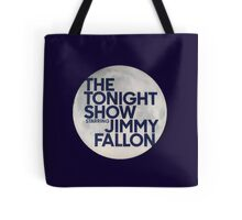 Tonight Show Starring Jimmy Fallon Tote Bag