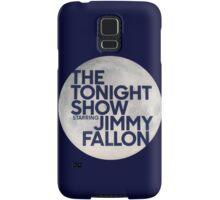 Tonight Show Starring Jimmy Fallon Samsung Galaxy Case/Skin