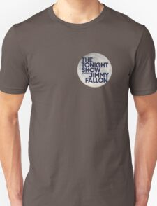 Tonight Show Starring Jimmy Fallon Unisex T-Shirt