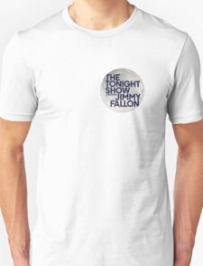 Tonight Show Starring Jimmy Fallon Unisex T-Shirt