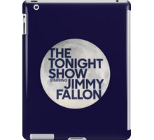 Tonight Show Starring Jimmy Fallon iPad Case/Skin