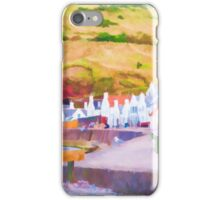 Pennan iPhone Case/Skin