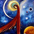 """""""Lunar Angel"""" by MarinaPetro"""