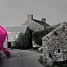 Pink Elephant by Synastone