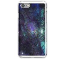 Deep space galaxy 5 iPhone Case/Skin