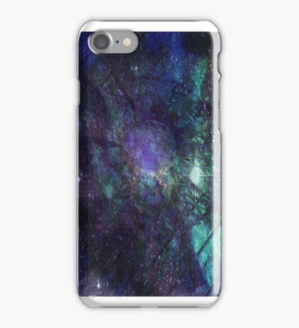 Deep space galaxy 5 iPhone Case/Skin