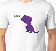 Rex Unisex T-Shirt