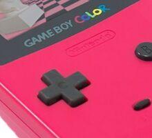 Vaporwave Game Boy Macintosh Plus Sticker