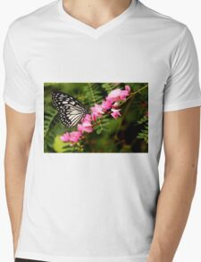 two beauties Mens V-Neck T-Shirt