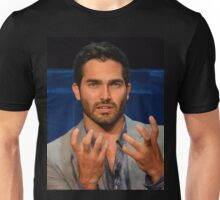 Tyler Hoechlin  Unisex T-Shirt