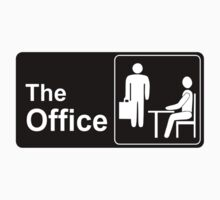 The Office Logo by chrissy42