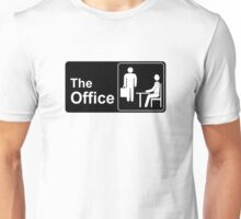 The Office Logo Unisex T-Shirt