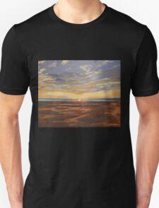 Magdalen Sunset 2 T-Shirt