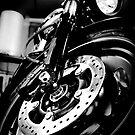 Have a brake.... by Reymond Go