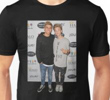 BEST JACK AND JACK MECH YOU COULD BUY Unisex T-Shirt