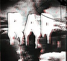 Rad Space Ship by annray