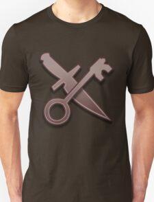 Guild Wars 2 Inspired Thief logo T-Shirt