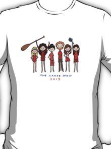 Canoe Crew T-Shirt