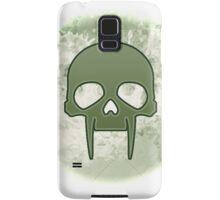 Guild Wars 2 Inspired Necromancer logo Samsung Galaxy Case/Skin