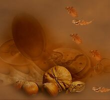 autumn in my life by Anne Seltmann