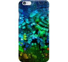 Butterfly Coral Dream iPhone Case/Skin
