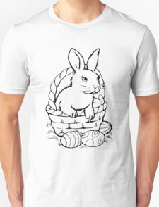 Bunny Bunny Unisex T-Shirt