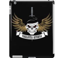 Special Ops Afghanistan iPad Case/Skin