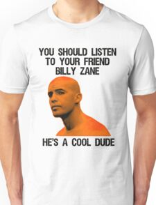 Put a Cork in it Zane Unisex T-Shirt