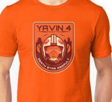 Battle of Yavin Unisex T-Shirt