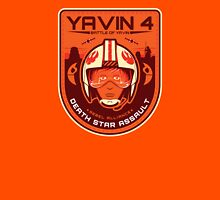 Battle of Yavin Unisex T-Shirt