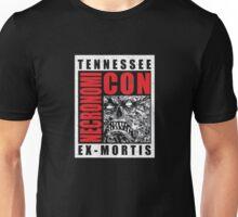 Necronomi-Con Unisex T-Shirt