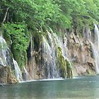 National Park Plitvice Lakes by Srecko Bozicevic by zc290549