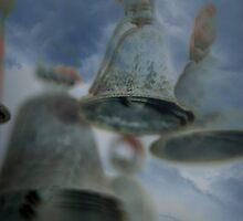 Mystical Bells © Vicki Ferrari by Vicki Ferrari