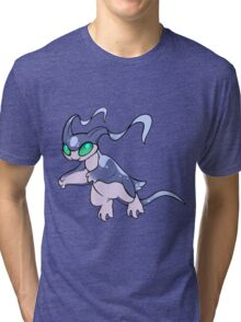 Pancake the mantabat Tri-blend T-Shirt