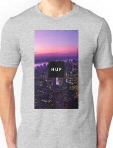 HUF - CITY Unisex T-Shirt