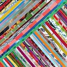 Second stripe by Sanne Thijs