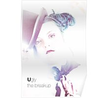 Ugly After the Breakup Poster